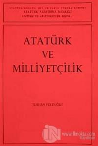 Atatürk ve Milliyetçilik Turhan Feyizoğlu