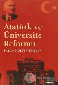 Atatürk ve Üniversite Reformu
