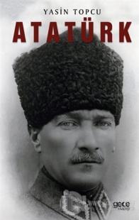 Atatürk Yasin Topcu
