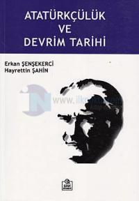 Atatürkçülük ve Devrim Tarihi