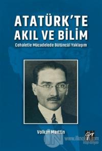 Atatürk'te Akıl ve Bilim