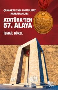 Atatürk'ten 57. Alaya