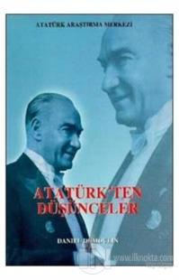 Atatürk'ten Düşünceler %15 indirimli Daniel Dumoulin