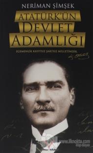 Atatürk'ün Devlet Adamlığı