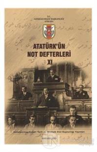 Atatürk'ün Not Defterleri 11