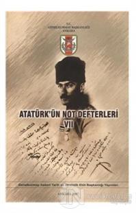 Atatürk'ün Not Defterleri 7