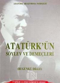 Atatürk'ün Söylev ve Demeçleri %15 indirimli Ali Sevim