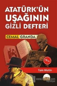 Atatürk'ün Uşağının Gizli Defteri %20 indirimli Cemal Granda