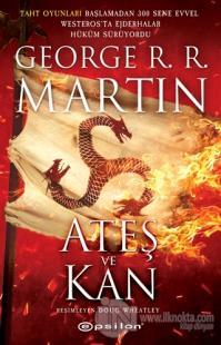 Ateş ve Kan George R. R. Martin