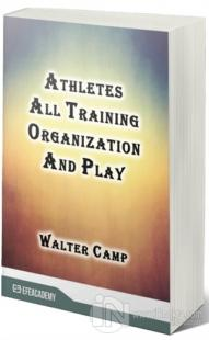 Athletes All Training Organization And Play