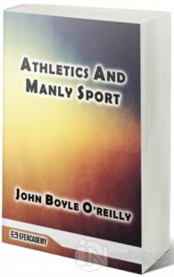 Athletics And Manly Sport