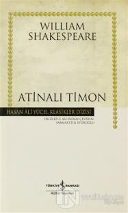Atinalı Timon (Ciltli)