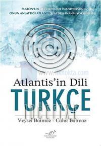 Atlantis'in Dili Türkçe