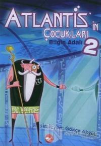 Atlantis'in Çocukları 2
