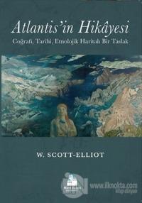Atlantis'in Hikayesi