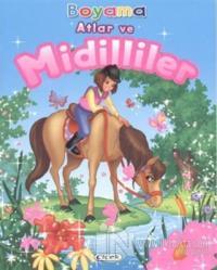 Atlar ve Midilliler