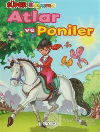 Atlar ve Poniler 1