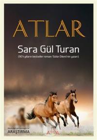 Atlar %25 indirimli Sara Gül Turan