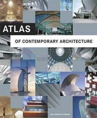 Atlas Of Contemporary Architecture Today