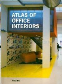 Atlas of Office Interiors %15 indirimli Kolektif