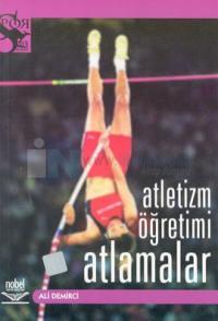 Atletizm Öğretimi-Atlamalar