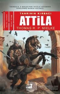 Tanrının Kırbacı Attila 2
