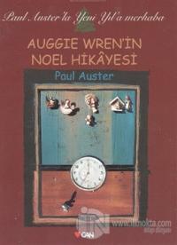 Auggie Wren'in Noel Hikayesi
