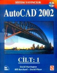 Autocad 2002=1.Cilt