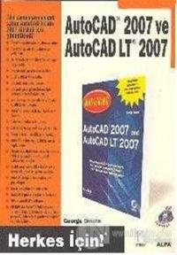 AutoCAD 2007 ve AutoCAD LT 2007