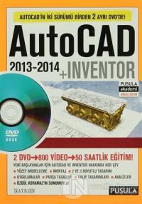 AutoCad 2013 - 2014 + Inventor