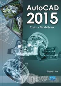 AutoCAD 2015 Çizim Modelleme %15 indirimli Hasan Gökkaya