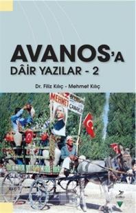 Avanos'a Dair Yazılar 2