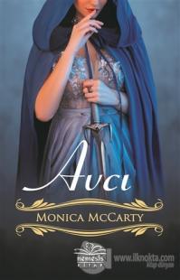 Avcı Monica McCarty