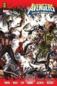 Avengers: Teslim Olmak Yok %35 indirimli Mark Waid