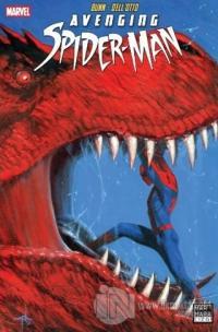 Avenging Spider-Man 6