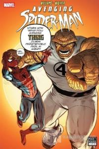 Avenging Spiderman 7 - The Thing