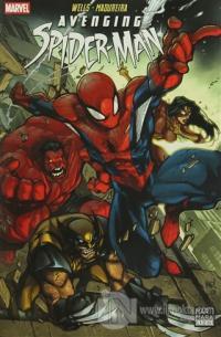Avenging Spider-Man / Örümcek Adam Cilt : 1