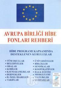 Avrupa Birliği Hibe Fonları Rehberi