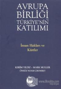 Avrupa Birliği ve Türkiye'nin Katılımı