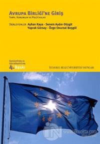 Avrupa Birliği'ne Giriş