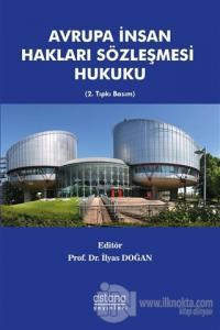 Avrupa İnsan Hakları Sözleşmesi Hukuku