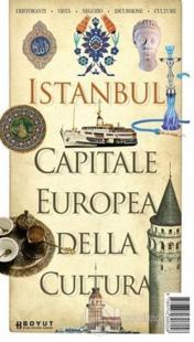 Avrupa Kültür Başkenti İstanbul (İtalyanca)