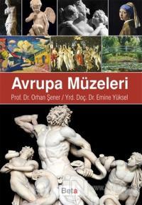 Avrupa Müzeleri %7 indirimli Orhan Şener