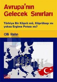 Avrupa'nın Gelecek Sınırları %10 indirimli Olli Rehn