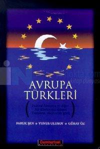 Avrupa Türkleri Federal Almanya ve Diğer AB Ülkelerinde Çalışan Türkle