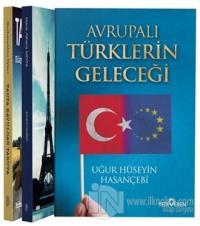 Avrupa'da Yaşam Seti (3 Kitap Takım)