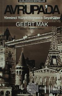 Avrupa'da Yirminci Yüzyıl Boyunca Seyahatler