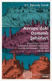 Avrupa'daki Osmanlı Şehirleri Emrah İstek