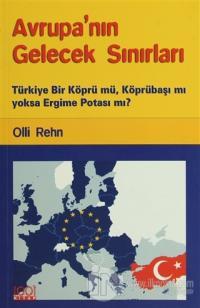 Avrupa'nın Gelecek Sınırları