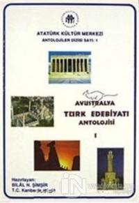 Avustralya Edebiyatı Antolojisi (2 Cilt)